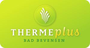 Thermeplus Bad Bevensen für Gäste der Ferienwohnung im Haus Curwage in Bad Bevensen