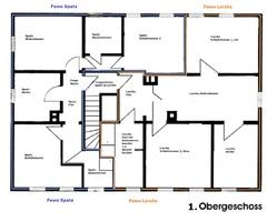 Haus Curwage Lerche, Bad Bevensen Erholung, Lerche Ferienwohnung
